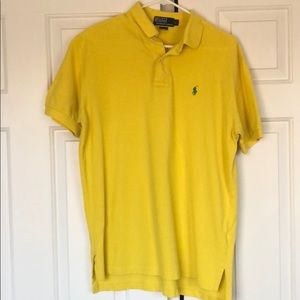 Men's Ralph Lauren Polo (Large)